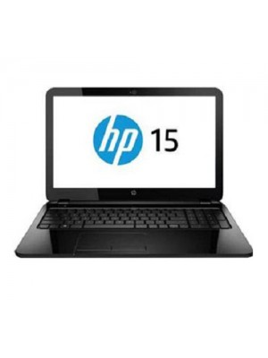 HP Notebook Pavilion 15-R202TX