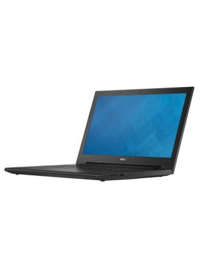 Dell Laptop N3542 IN15 4G PDC-3558U/4GB/500GB/Win8.1 Integrated Black