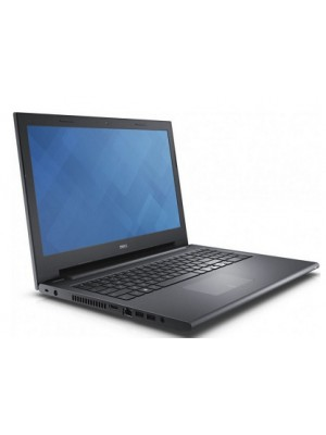 Dell Laptop N3543 5g I3- 5005u/4gb/1tb/Win 8.1 Integrated Black
