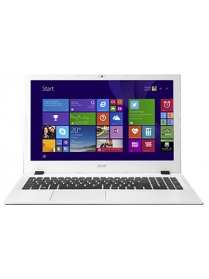 Acer Laptop E5-573G 5G i5-5200/8GB/1TB/2GB/WIN8.1 White