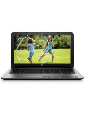 HP Notebook Pavilion 15-AC101TU