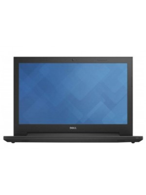 Dell Laptop N3542 IN15 4G i3-4005/4GB/1TB/Win8.1 Integrated Black