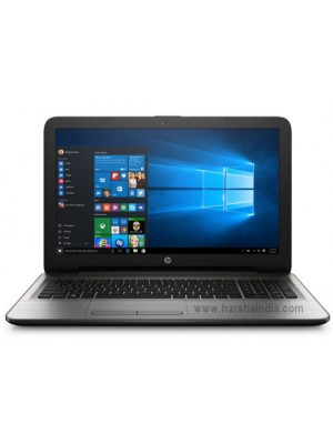 HP Notebook Pavilion 15-AY543TU