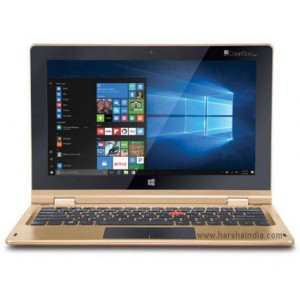 IBall Compbook i360 Covertible