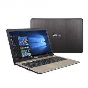 Asus Laptop X541UA i3-7100/4GB/1TB/INT/Win 10