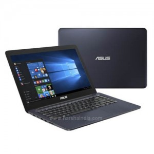 Asus Laptop 14 E402NA/ CDC/2GB/32GB/Integrated/Win 10