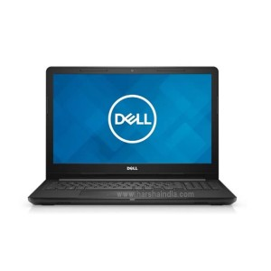 Dell Laptop Inspiron 3567 i3-6006U/4GB/1TB/2GB/Win 10