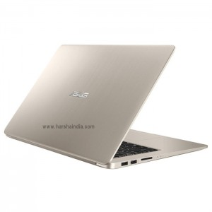 Asus Laptop X510UA-EJ1070T I3/4GB/1TB/Win 10  Gold
