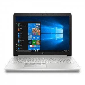 HP Laptop DB0186AU AMD RYZEN 3 4GB/1TB/INTEGRATED/Win 10