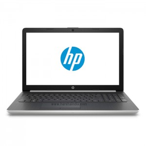 HP Laptop DX0001AU Ryzen R5/8GB/1TB/Integrated Vega8/Win 10/MS Office