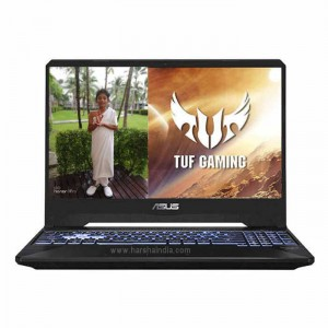 Asus Gaming Laptop FX505DT-AL118T R5/8GB/512GB/4GB/Win 10(SO)