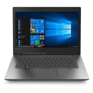 Lenovo Laptop Ideapad 130 I3/4GB/1TB/Integrated/Win 10 81H7009WIN