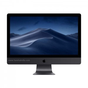Apple iMac Pro 27 Retina 5K Display 3.2GHZ 8-C XEON