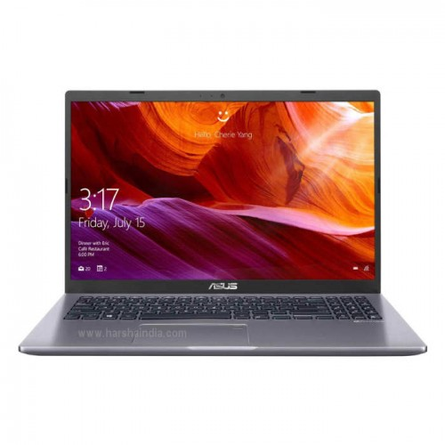 Asus Laptop X509UA-EJ362 I3/4GB/256GBSSD/Integrated/Win 10