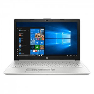 HP Laptop DA0388TU 7G I3/8GB/1TB/Win 10/Ms Off/15.6 Inches