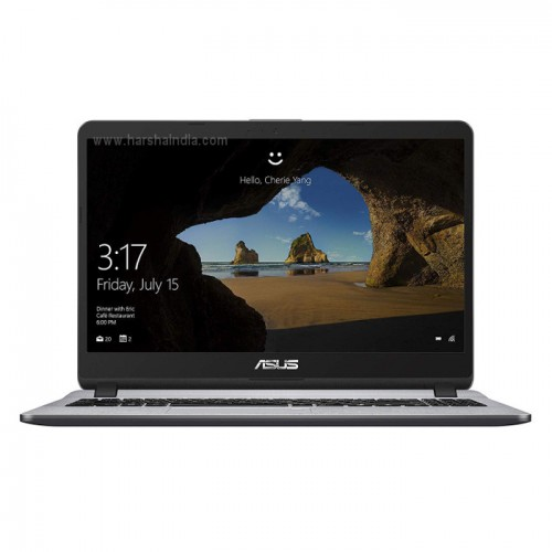 Asus Laptop X507UF-EJ281T I5/8GB/1TB/2GB/Win 10