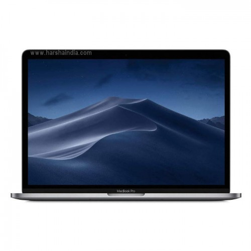 Apple Macbook Pro 13 I5/8GB/256GB/Integrated/13.3T/MUHR2HN/A Silver
