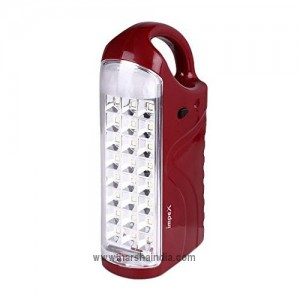 Impex Rechargeable Led Lantern IL679