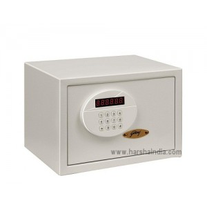 Godrej Electronic Locker Esquire Safe