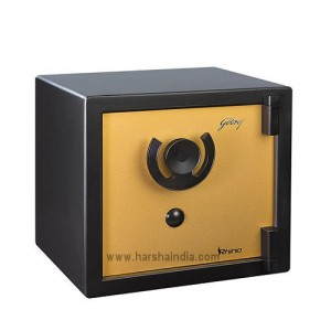 Godrej Mechanical Locker Rhino V1 With GL Gold SEPS0819