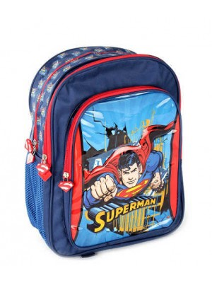 Super Man School Bag Flying 18 AGKRBG1046680