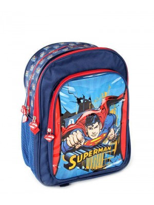 Super Man School Bag Flying 16 AGKRBG1046679