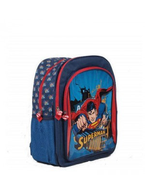 Super Man School Bag Flying 14 AGKRBG1046678