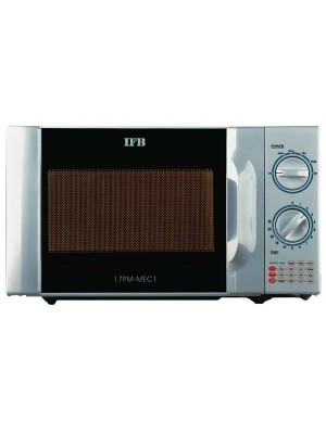 IFB Microwave Oven Solo 17L 17PM-MEC1