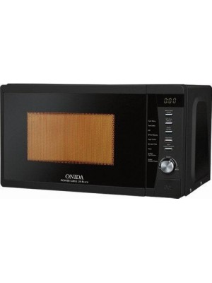 Onida Microwave Oven Grill 20L MO20GJP11B