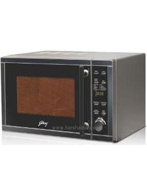 Godrej Microwave Oven Convection 20L GMX20CA3