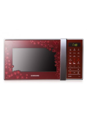 Samsung Microwave Oven Convection 21L CE74JD-CR