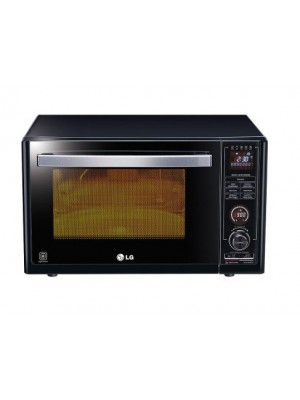 LG Microwave Oven Convection 32L MJ3283BKG