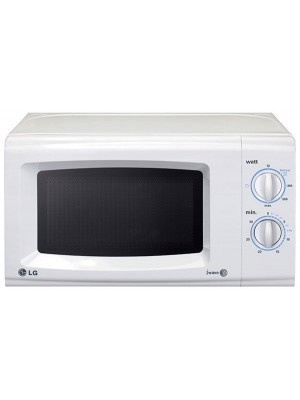 LG Microwave Oven Solo 20L MS-2021CW