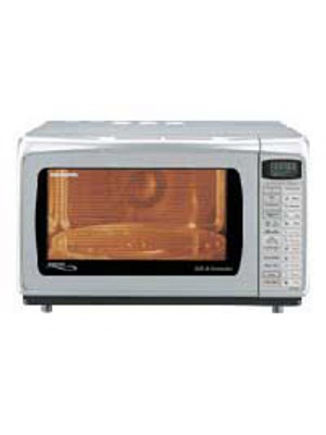 Panasonic Microwave Oven Convection 28L NN-C784MFFDE