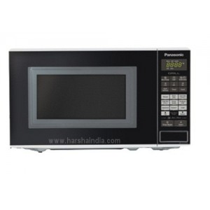 Panasonic Microwave Oven Grill 20L NN-GT221WFDG