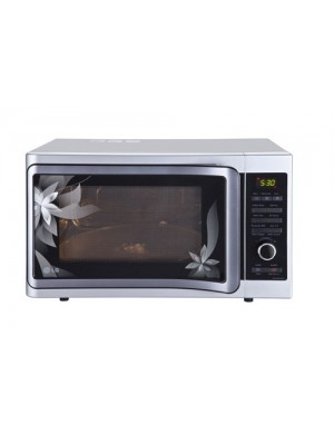LG Microwave Oven Convection 28L MC-2883SMP