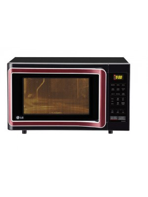 LG Microwave Oven Convection 28L MC-2844SPB