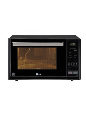 LG Microwave Oven Convection 32L MJ3294BG