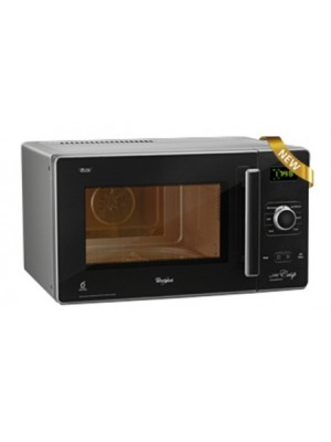 Whirlpool Microwave Oven Convection 25L Crisp Steam-Mat S