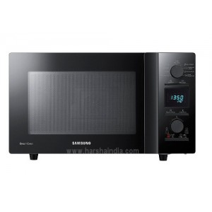 Samsung Microwave Oven Convection 32L CE117PC-B2