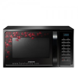 Samsung Microwave Oven Convection 28L MC28H5025VB