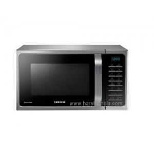 Samsung Microwave Oven Convection 28L MC28H5025VS Silver