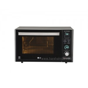 LG Microwave Oven Convection 32L MJ3286BFUM