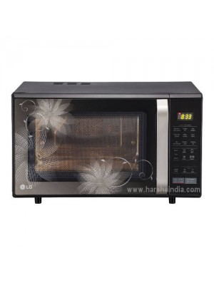 LG Microwave Oven Convection 28L MC2846BCT