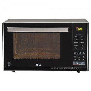 LG Microwave Oven Convection 32L MJ3296BFT