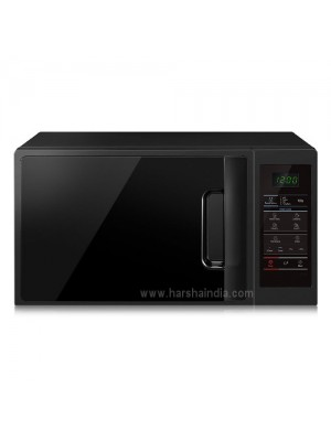 Samsung Microwave Oven Solo 20L MW73AD-B/XTL