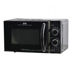 IFB Microwave Oven Solo 17L 17PM-MEC2B