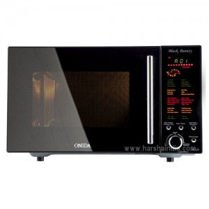 Onida Microwave Oven Convection 23L MO23CJS11B