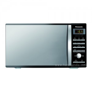 Panasonic Microwave Oven Convection 27L NN-CD684BFDG