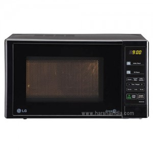 LG Microwave Oven Solo 20L MS-2043DB